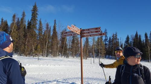 Which way next?