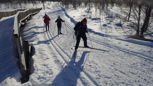 Club trip to Finland 2019
